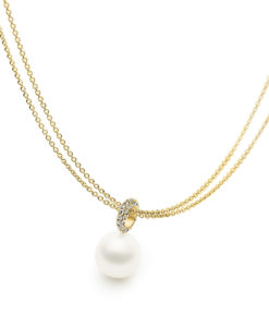 200959_Shimmer_Tranquility Pendant_YG_WD12069-0163